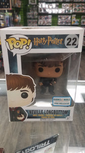 FUNKO POP! Harry Potter #22, Neville Longbottom (Barnes & Noble Booksellers Pre-Release Exclusive)