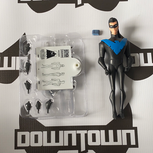 DC Collectibles Batman: The Animated Series Nightwing