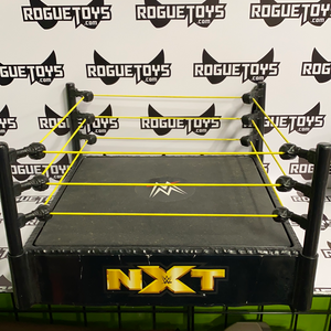 WWE NXT Pro Tension Wrestling Ring