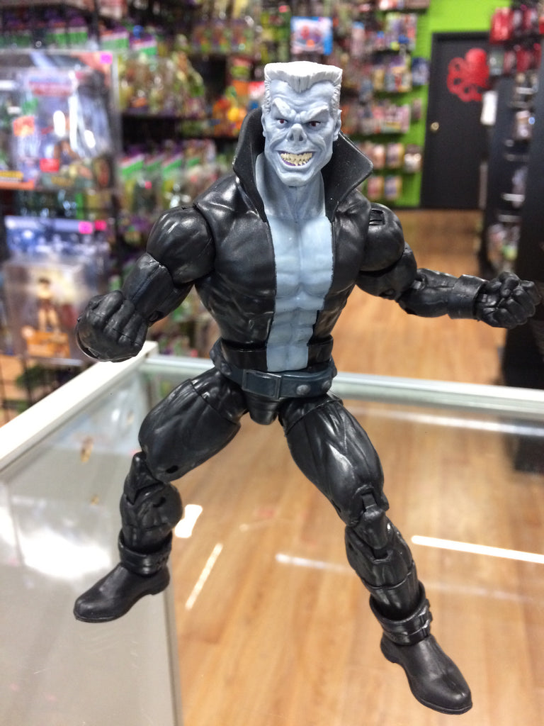 Hasbro Marvel Legends Tombstone (Vulture wave)
