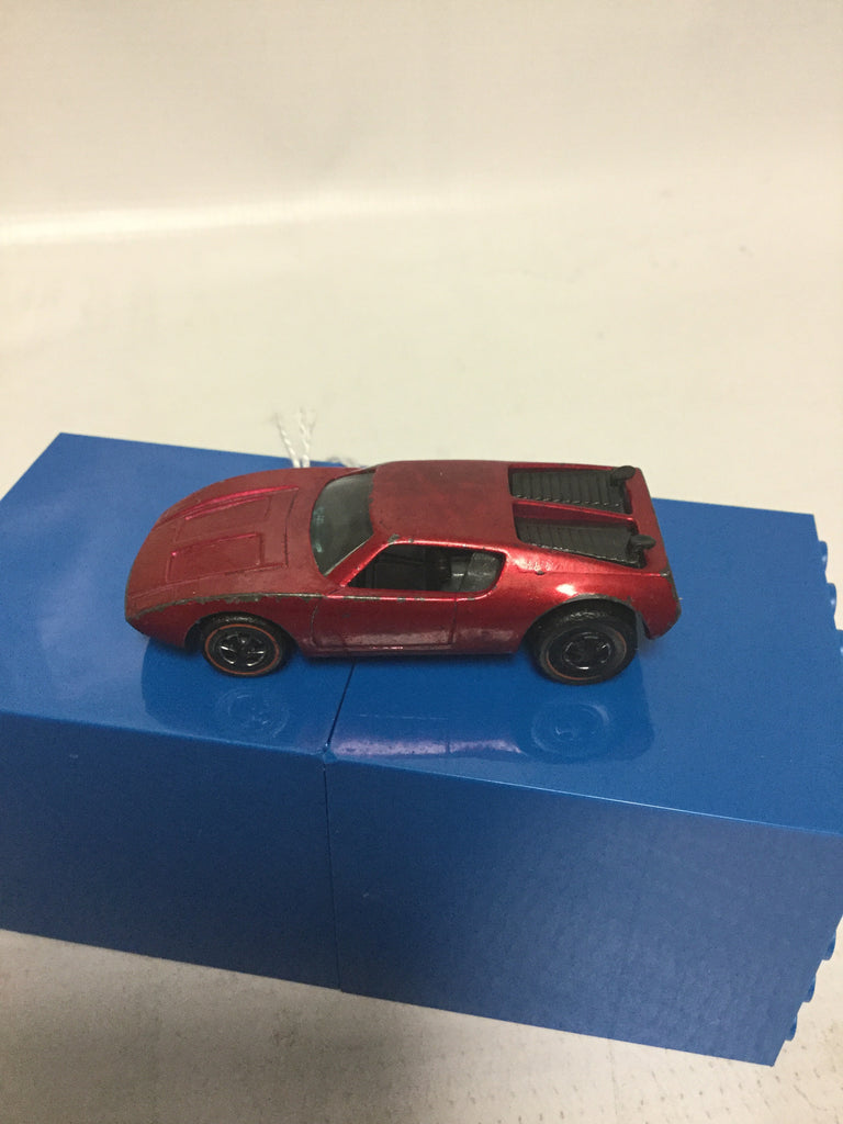 Mattel Hot Wheels Red Line AMX 2