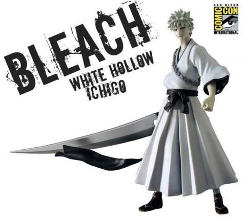 Bleach Ichigo (White Hollow) SDCC 2009