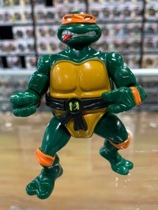 Playmates Teenage Mutant Ninja Turtles Head Droppin' Mike
