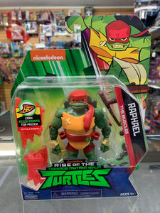 Rise of The TMNT Raphael