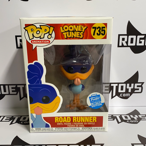 Funko POP! Animation Looney Tunes Road Runner Limited Edition 735