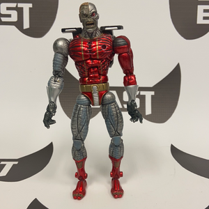 Toy Biz Marvel Legends Deathlok (Galactus Wave)