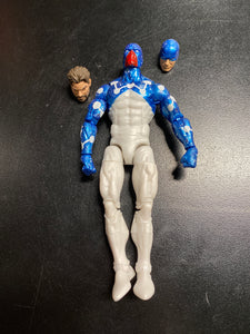 Hasbro Marvel Legends Cosmic Spider-Man