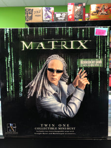 Gentle Giant The Matrix TWIN ONE Collectible Mini-Bust