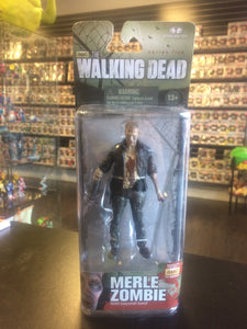 McFarlane The Walking Dead Series 5 Merle Zombie