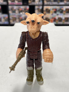Kenner Star Wars Return of the Jedi vintage Ree-Yees (1983)