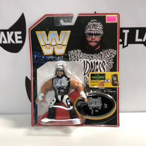"Mattel WWE Retro ""Macho Man"" Randy Savage (NWO)"