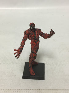 Classic Marvel Figurine Collection Carnage #070