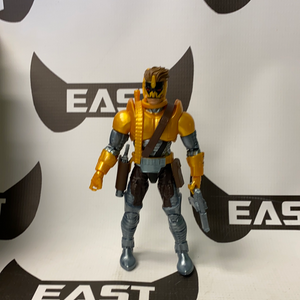 Hasbro Marvel Legends Maverick