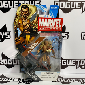 Hasbro Marvel Universe Kraven the Hunter