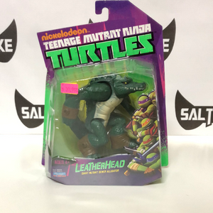 Playmates Nickelodeon Teenage Mutant Ninja Turtles Leatherhead