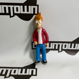 Moore Action Collectibles Futurama Phillip J Fry