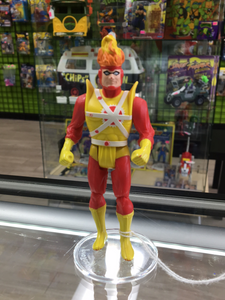 Kenner DC Super Powers Firestorm 1985