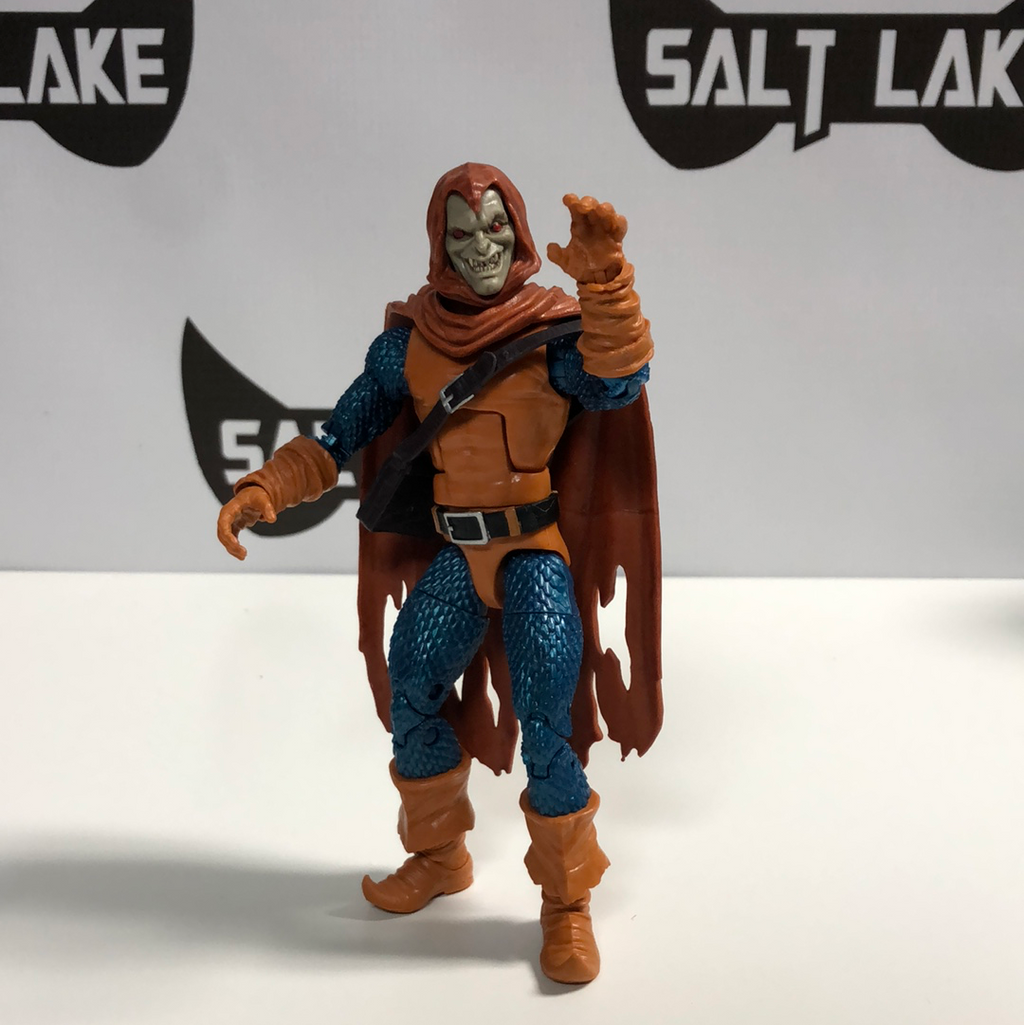Hasbro Marvel Legends Hobgoblin 2016