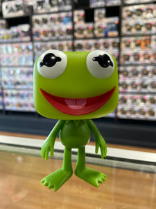 Funko Pop! The Muppets Kermit The Frog #01