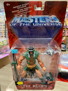 Mattel Masters Of The Universe 200x Tri-Klops