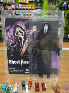 Neca Ultimate Cloth Ghostface Reel Toys