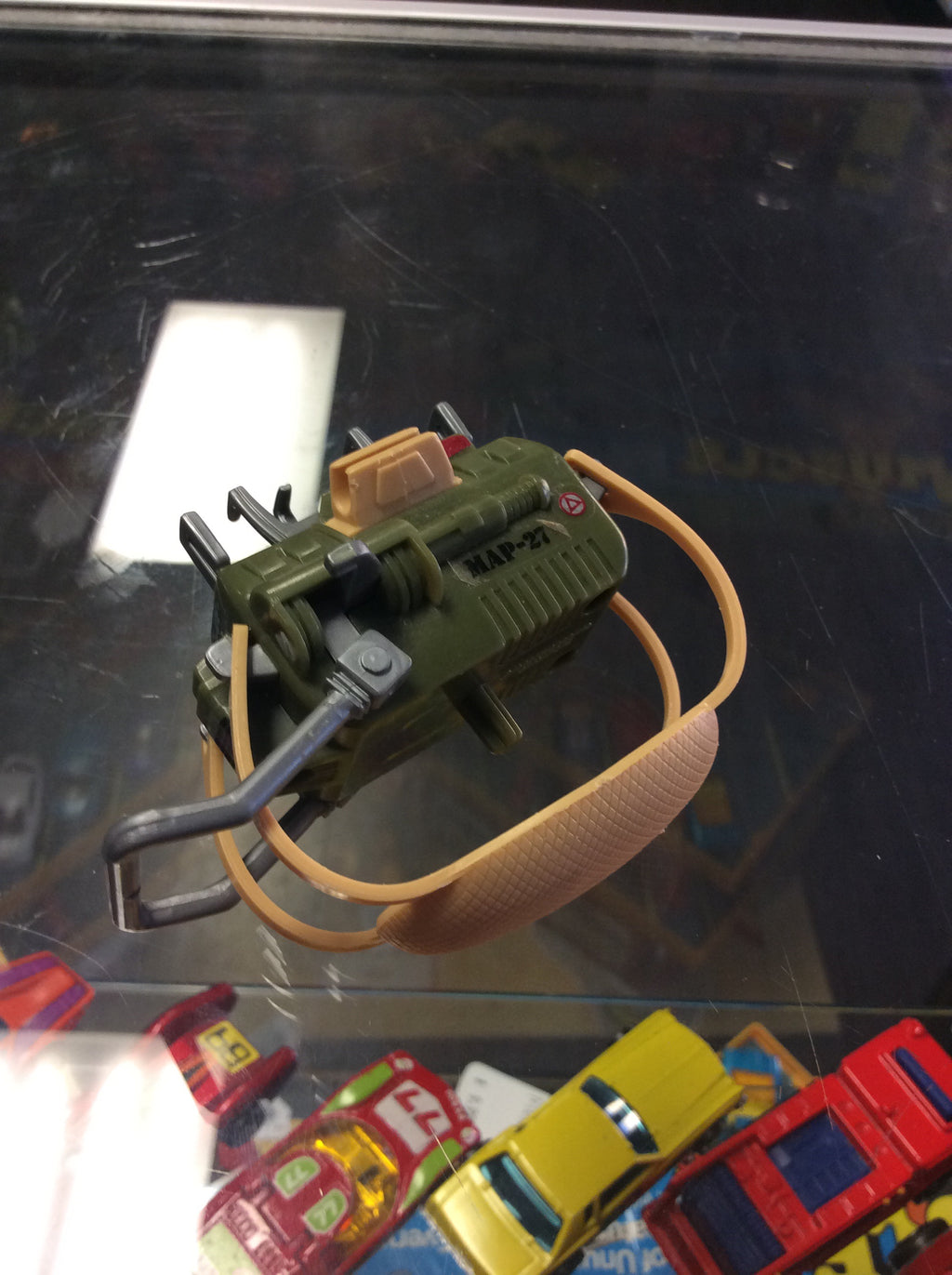 Hasbro G.I. Joe Action Pack Rope Crosser