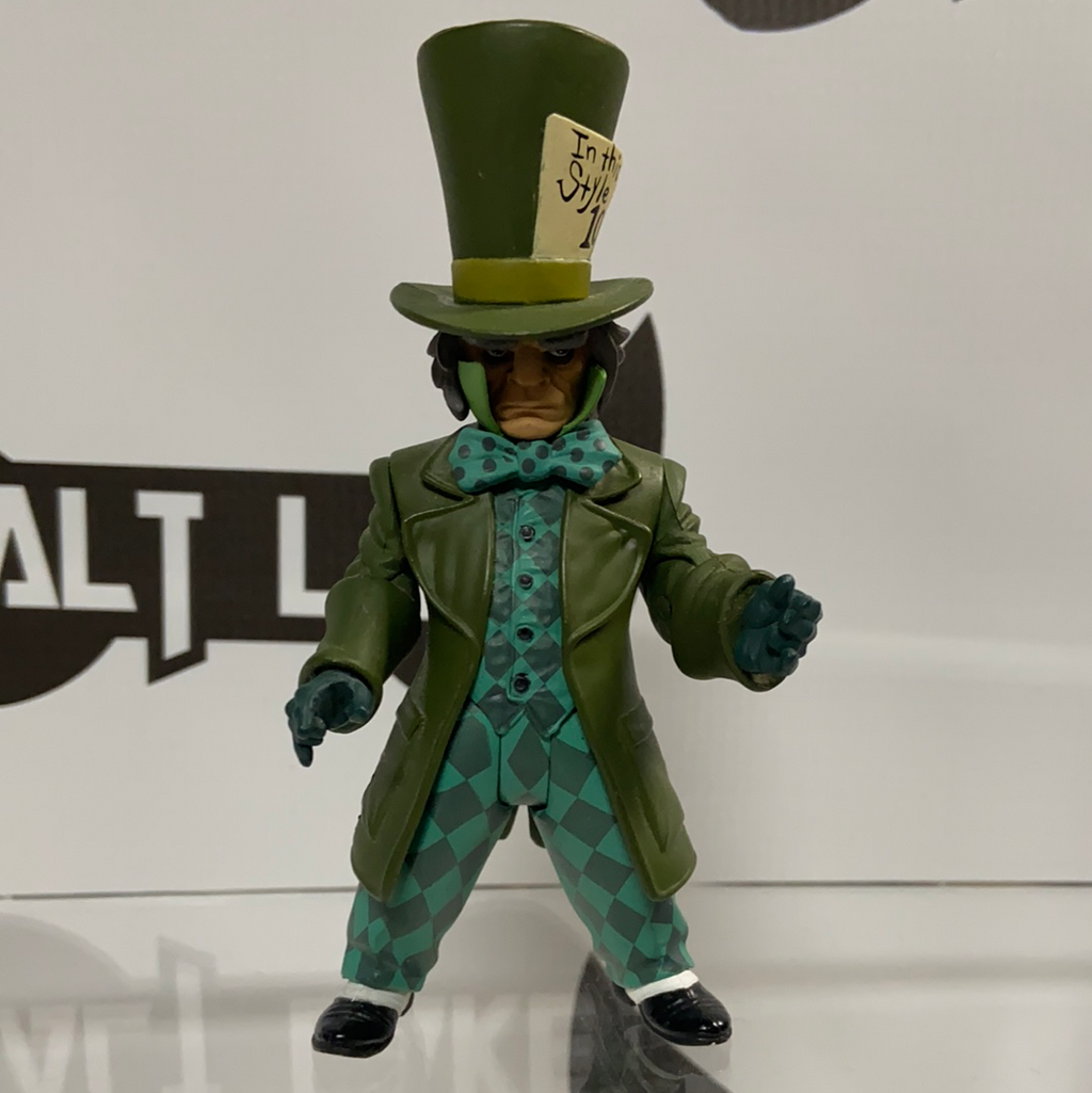 DC Direct Batman: The Long Halloween Mad Hatter