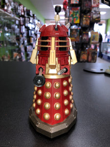 BBC Dr Who SUPREME DALEK (2008)