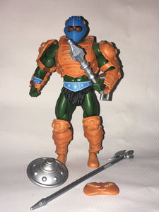 Masters of the Universe Classics Eternian Palace Guard