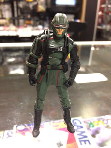 Marvel Universe Captain America Hydra Armored Soldier