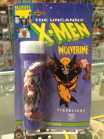 Marvel X-Men Wolverine Flashlight