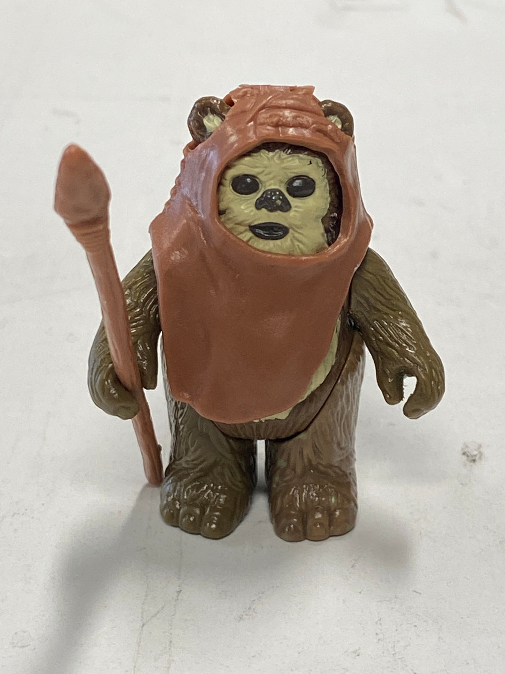 Kenner Star Wars Return of the Jedi vintage Wicket (1984)