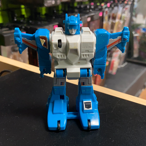 Hasbro Transformers G1 Top Spin