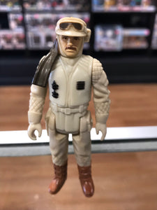 1980 Kenner Star Wars Hoth Rebel Commander