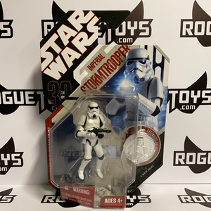 Hasbro Star Wars a New Hope Imperial Stormtrooper