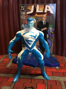 Hasbro JLA Superman (Blue)