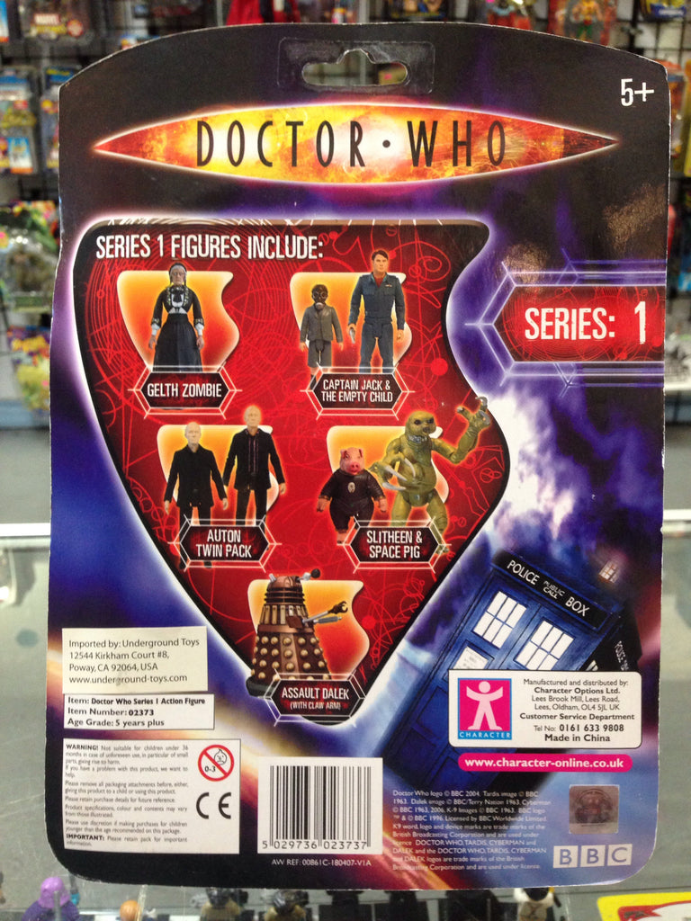 Character Options Doctor Who Doctor Constantine
