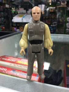 Star Wars The Empire Strikes Back Lobot