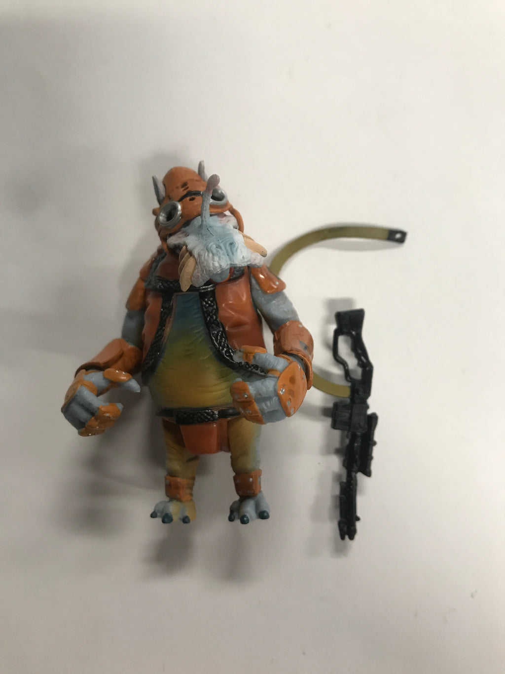 Hasbro Star Wars The Saga Collection Dud Bolt