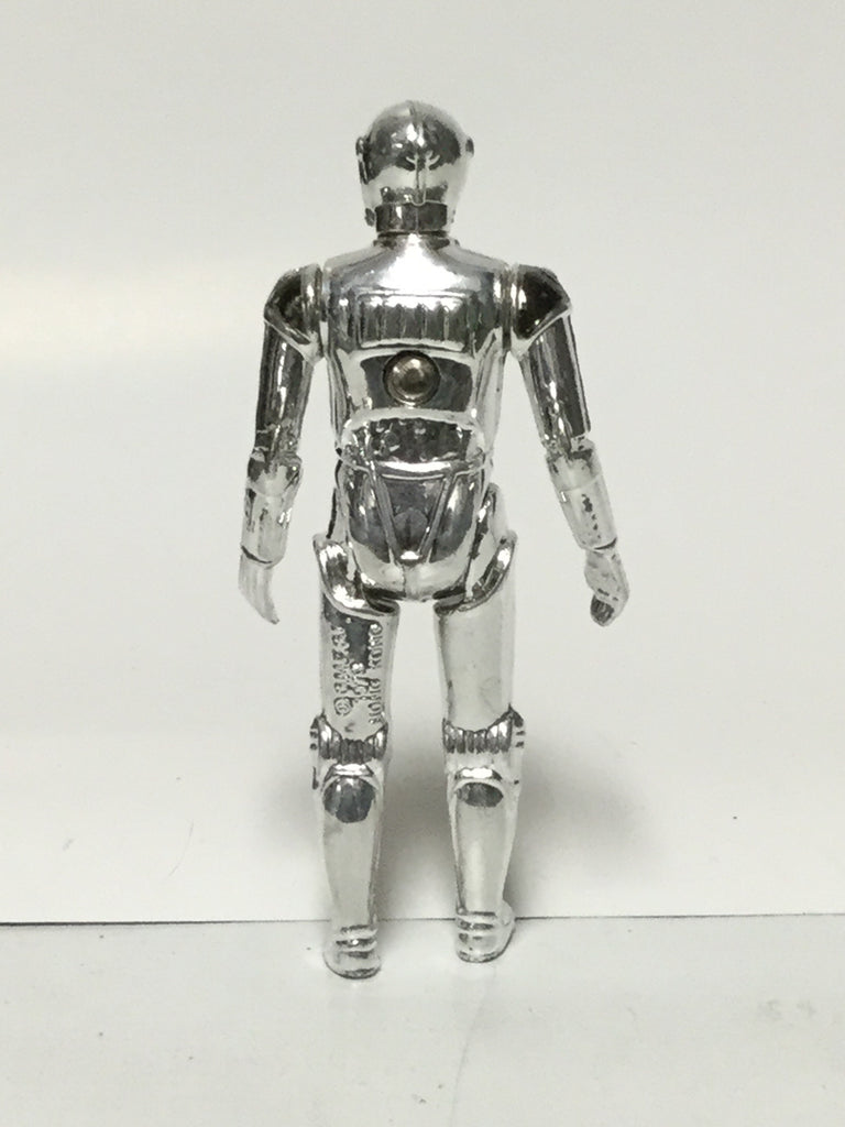 Kenner Star Wars Pleatt Star Droid