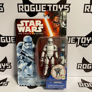 Hasbro Star Wars The Force Awakens First Order Stormtrooper