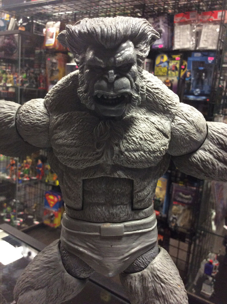 "Marvel Prototype 12"" X-men Beast"