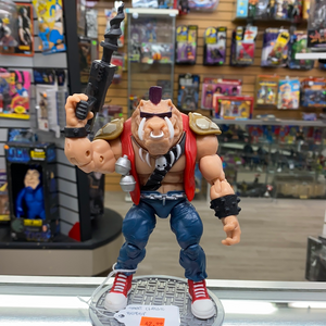 TMNT Classic Collection Bebop
