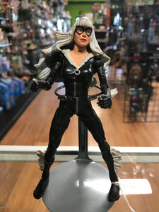 Marvel Legends Toy Biz Black Cat