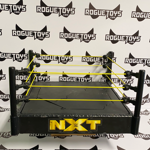 WWE NXT Breakable Ring