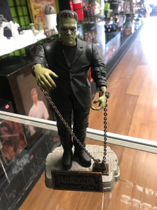 Sideshow Collectibles Universal Monsters Frankenstein