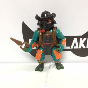 Playmates TMNT movie 3 Michael Angelo