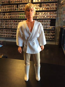 "Kenner Star Wars 12"" Luke Skywalker"