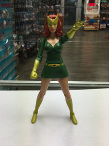 MARVEL SELECT Marvel Girl, Jean Grey Version