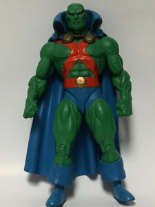 DC Direct JLA Classified Series 1 (Ed McGuiness) Martian Manhunter